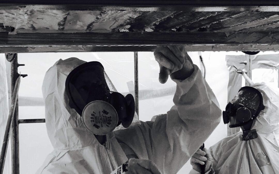 Asbestkurs – Oslo – September